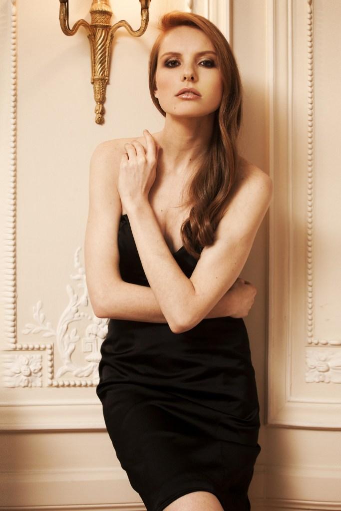 Nathalie Rey Mannequin