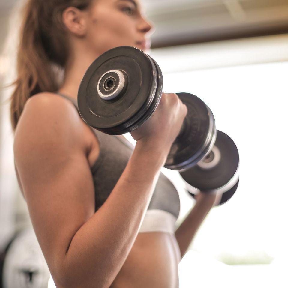Perdre du poids en se musclant