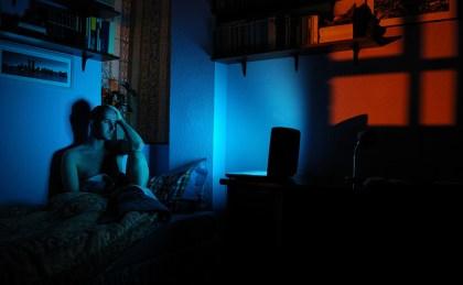 stress insomnie