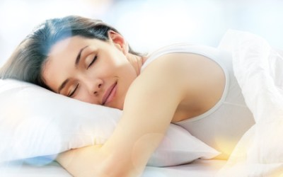 La méthode pour apprendre à lâcher-prise et dormir comme un bébé