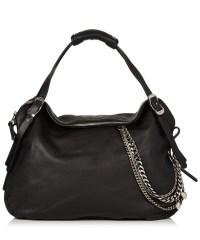 Black Handbag: Black Leather Designer Handbags On Sale