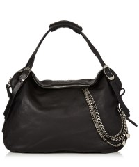 Black Handbag: Black Leather Designer Handbags On Sale