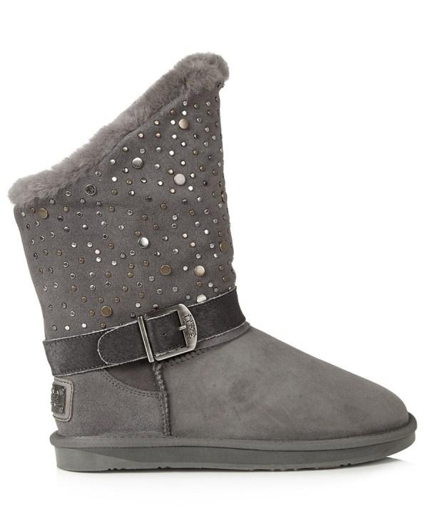 Australia Luxe Boots Sheepskin