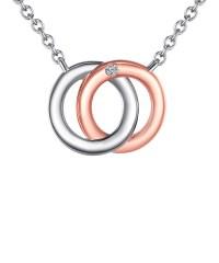 TESS DIAMONDS Silver & diamond