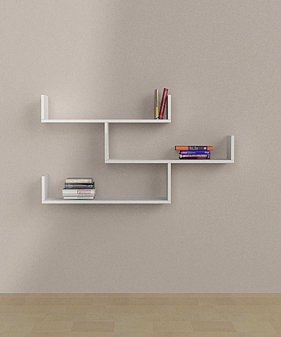White Shelves Lookup BeforeBuying