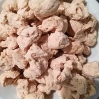 protéines de soja pour bolo végétareinne