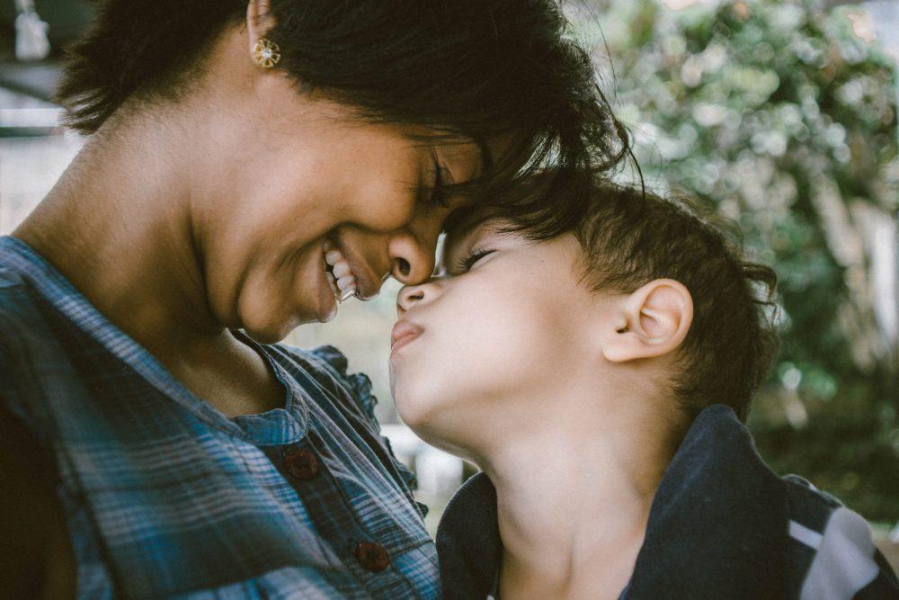 Emotions et parentalité