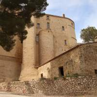 Château de Meyrargues