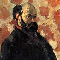 Portrait Paul Cezanne