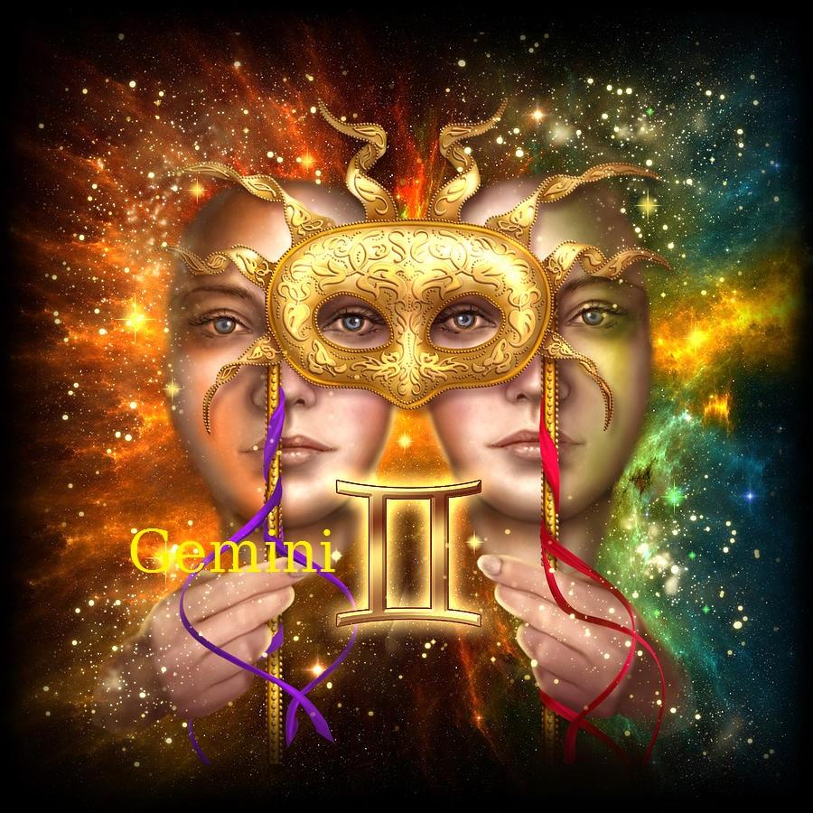 Gemini April 2018 Horoscope