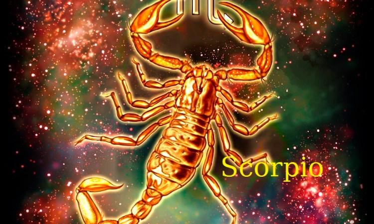 Scorpio September 2019 Horoscope + Daily Astrology