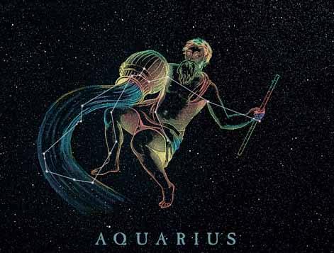 Aquarius Stars