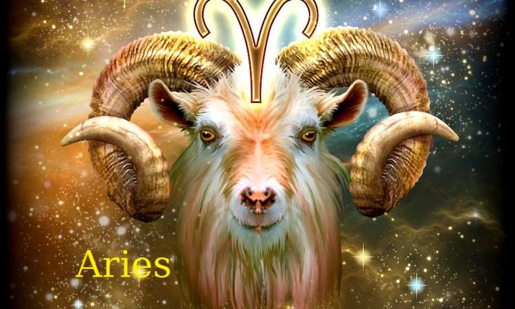 Aries History