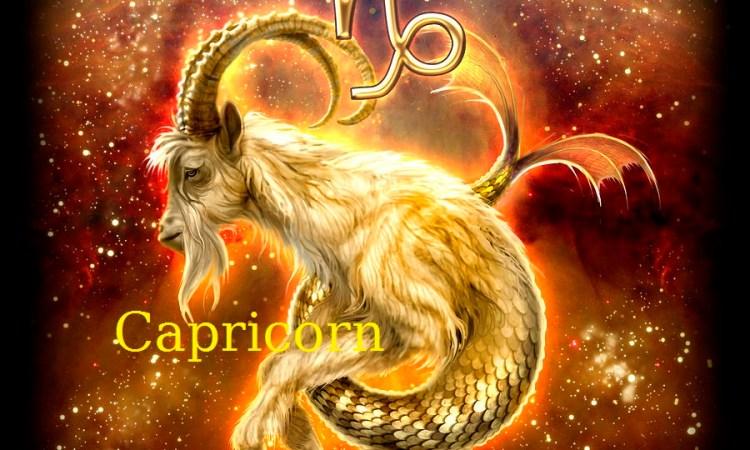 Capricorn Historical