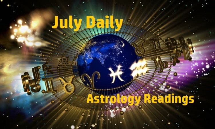 July Astrology