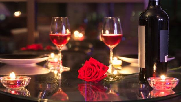 Valentine's Day 2020 - Drinks