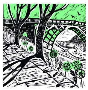 Amanda Hillier The Bridge