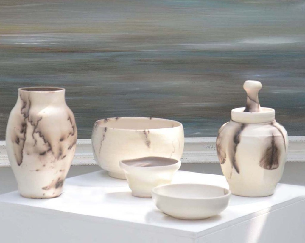 Liz Gunning- Ceramic Collection 2016