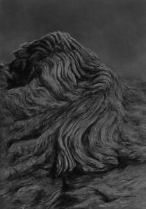 Sam Brett-Atkin Igneous Rock Form