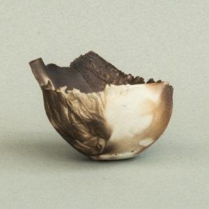 suki White smoked-cup
