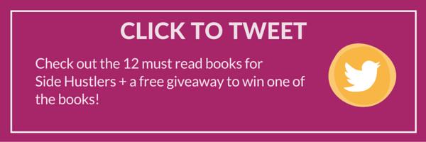 Click to Tweet-books