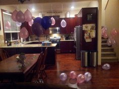Ways to make your child's birthday special. - Secrets of a Supermom