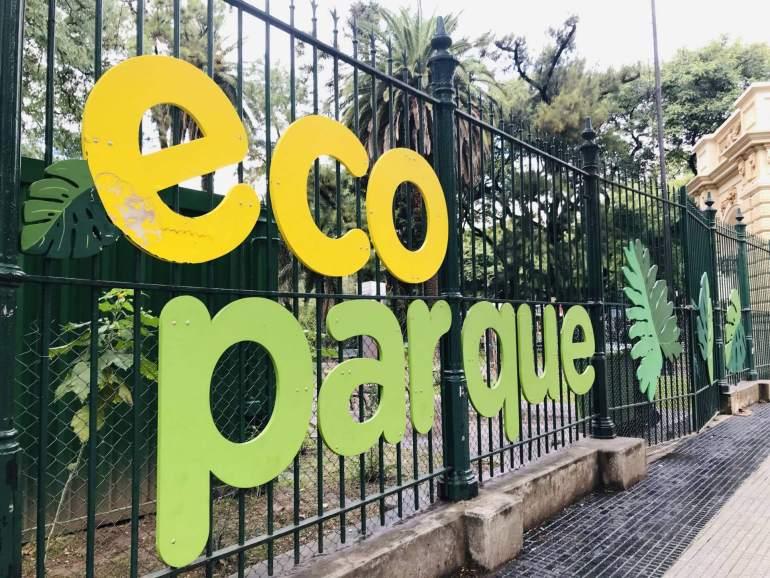 Ecoparque Buenos Aires