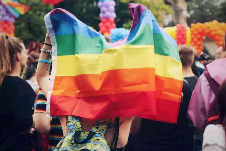 gay pride LGBT pride Buenos Aires