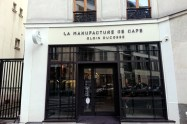 Ducasse Manufacture du Café