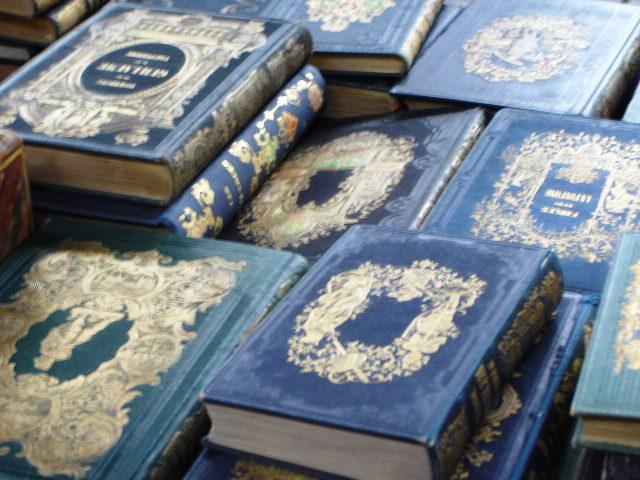 Brassens Book Market
