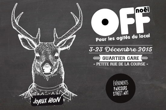 Off flyer