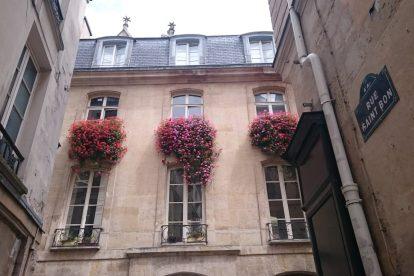 Parisien Apartment
