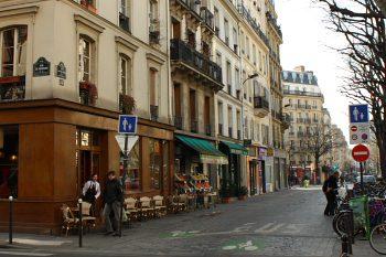 Rue JP Timbaud