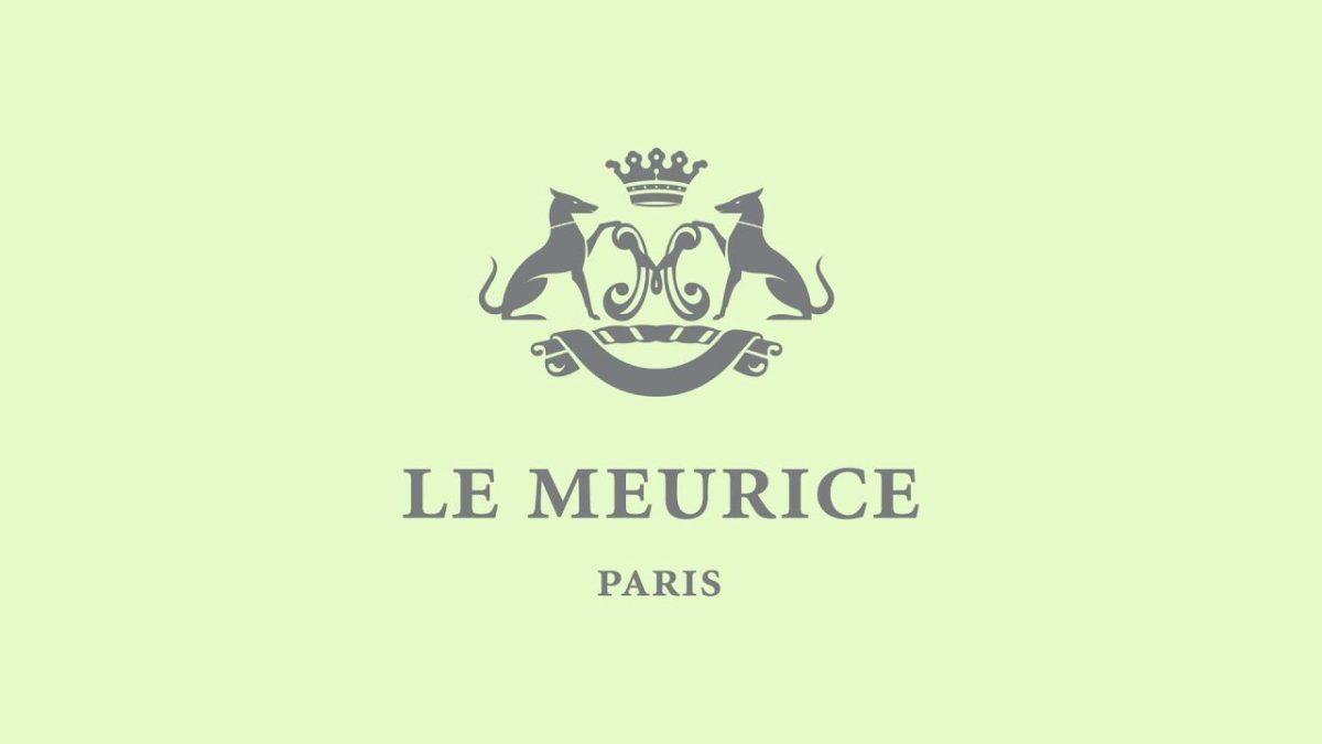 Meurice Logo