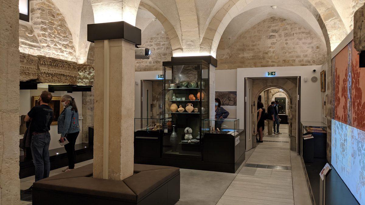 Antiquity Gallery