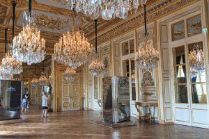 Hotel de la Marine gallery