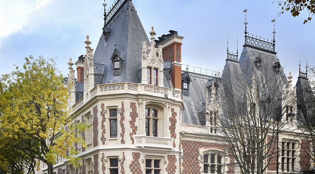Hôtel Gaillard- Citéco