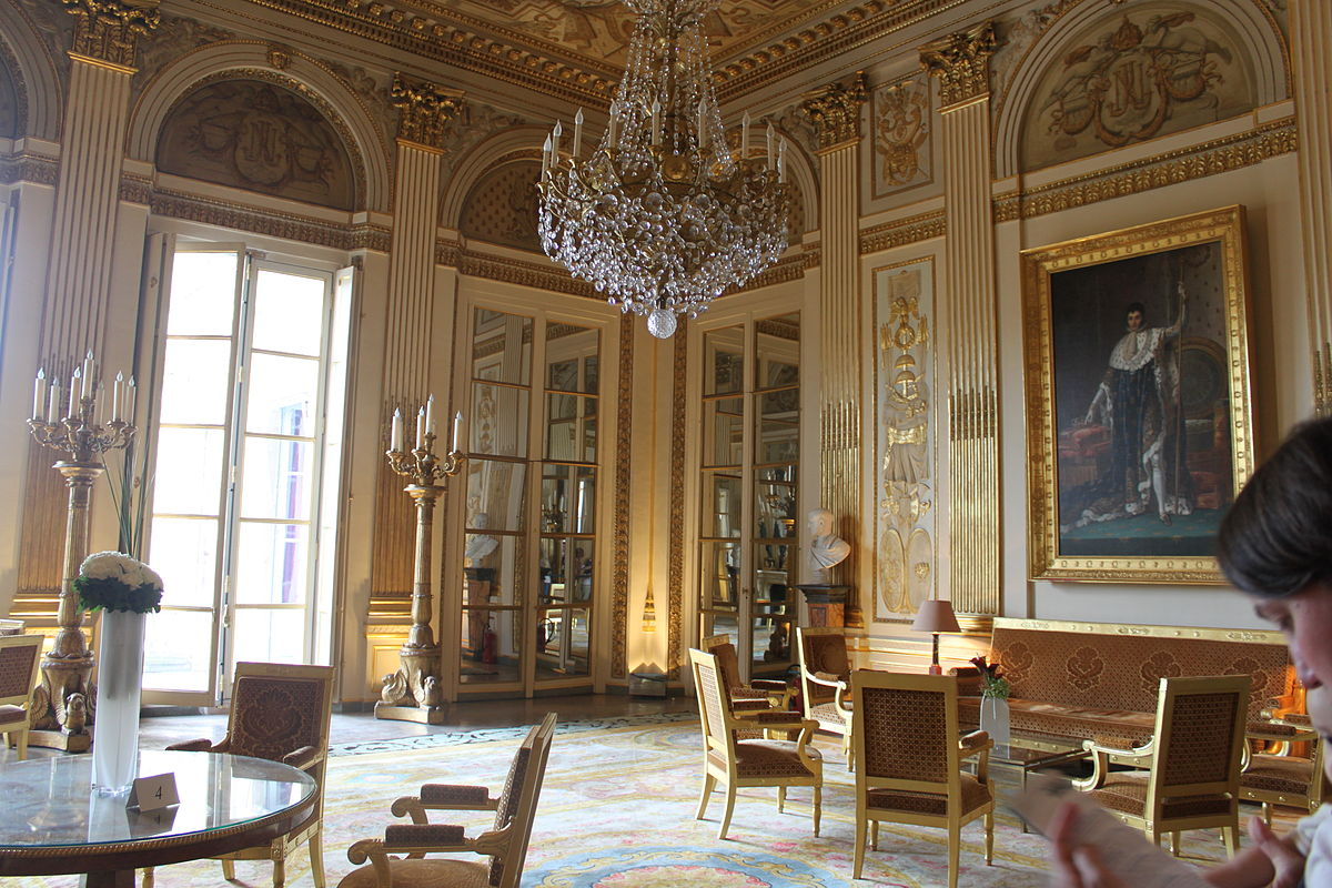 Ministry of Culture - Palais Royal