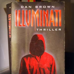 "Dan Brown: ""Illuminati"""