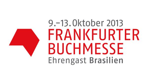 Buchparadies: Frankfurter Buchmesse 2013