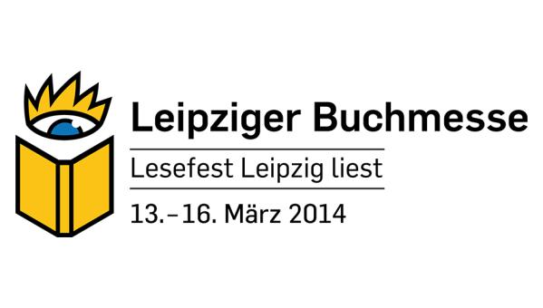 Leipziger Buchmesse 2014, Tag 1