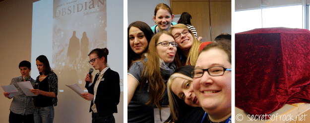 Exklusives Bloggertreffen des Carlsen-Verlags auf der Buchmesse Leipzig