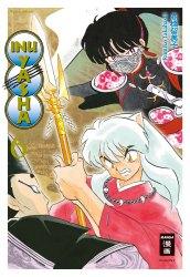 Rumiko Takahashi Inu Yasha New Edition 06