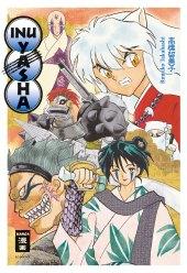 """Rumiko Takahashi: """"Inu Yasha New Edition 13"""""""