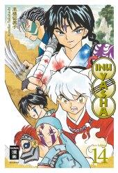 """Rumiko Takahashi: """"Inu Yasha New Edition 14"""""""