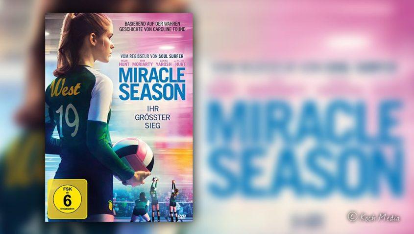 Miracle Season – Ihr größter Sieg