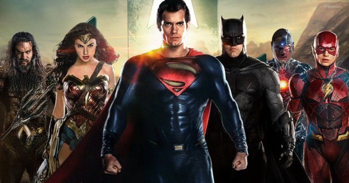 Image result for Zack Snyder Cut of 'Justice League' Reportedly Confirmed to Exist