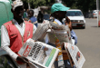 Newspaper Secret Reporters