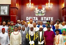 Delta lawmakers
