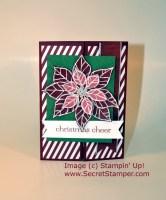 August Blog Hop with Joyful Christmas